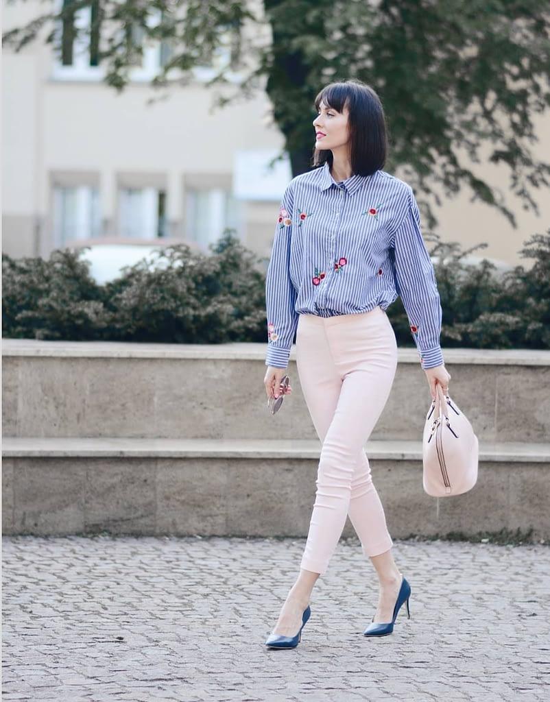 Como vestir elegante mujer 8