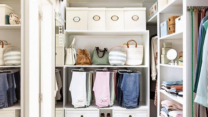 Como debo ordenar mi armario paso a paso 6
