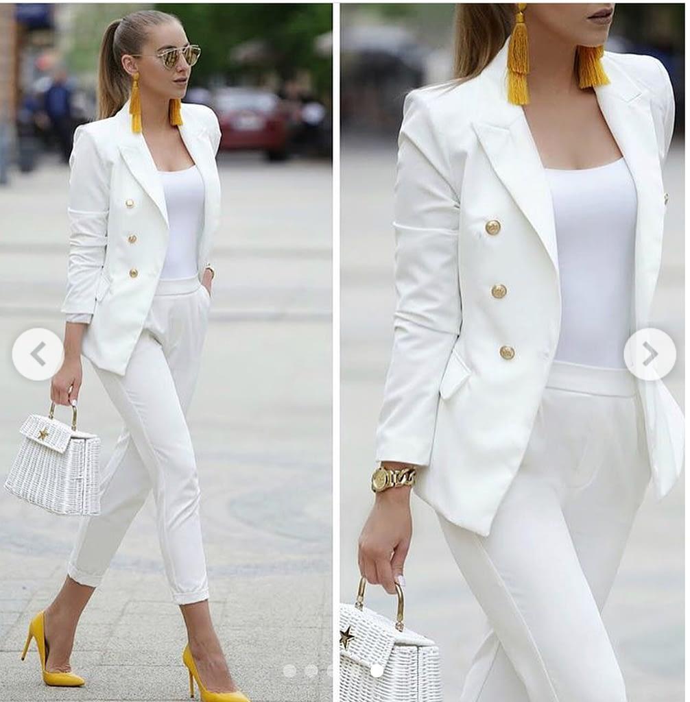 Como vestir elegante mujer 5