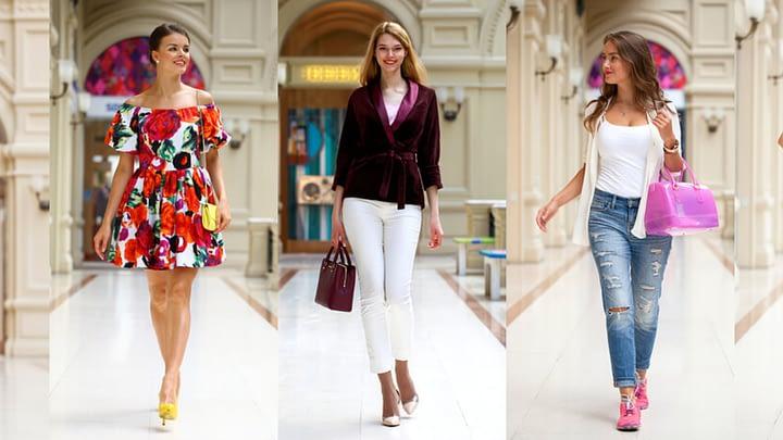 Cómo vestir elegante: consejos para lucir espléndida 4