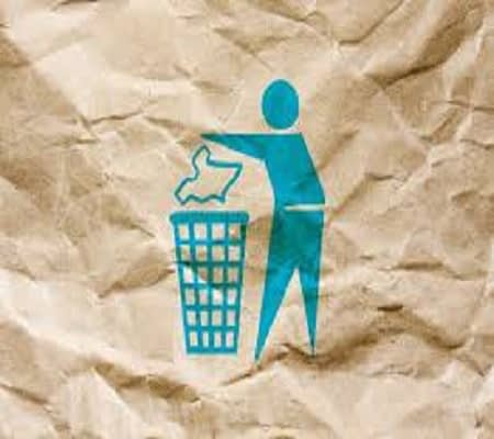 Generación de residuos entra en este siglo
