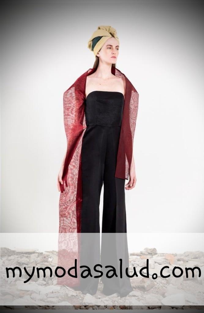 11 Diseñadores de moda sustentable que tiene que conocer de la plataforma LUV.IT 5