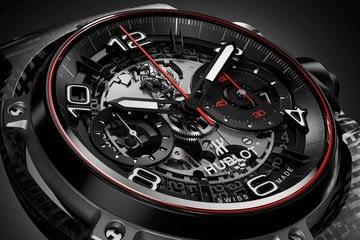 Escoge el reloj adecuado al momento de salir y estar a la moda 1