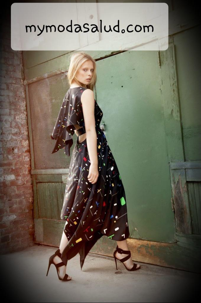 11 Diseñadores de moda sustentable que tiene que conocer de la plataforma LUV.IT 10