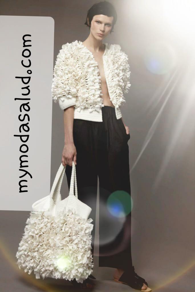 11 Diseñadores de moda sustentable que tiene que conocer de la plataforma LUV.IT 9