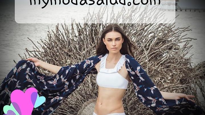 11 Diseñadores de moda sustentable que tiene que conocer de la plataforma LUV.IT 1