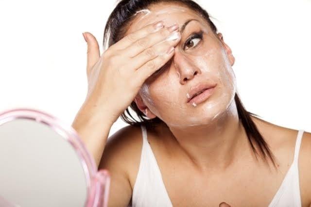 Limpieza de tu rostro: 6 pasos para realizar una limpieza profunda. 4
