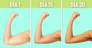 Dieta fácil luce tu blusa quitando esos exceso de tus brazos 3