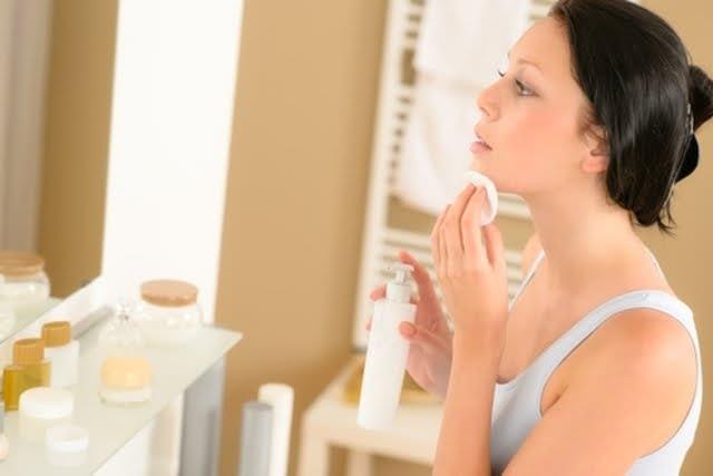 Limpieza de tu rostro: 6 pasos para realizar una limpieza profunda. 3