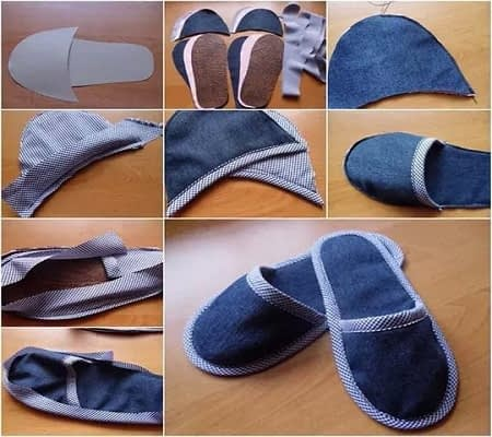 Crea tu propio calzado