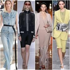 2020 comienza desde ya, así sera la moda en este año. 2