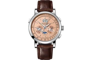 Escoge el reloj adecuado al momento de salir y estar a la moda 3