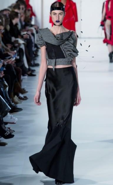 La Disciplina del diseño de moda conceptual 2