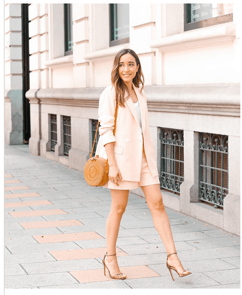 Como vestir elegante mujer 13
