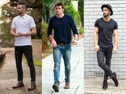 Claves para un caballero que le agrada vestirse bien 1