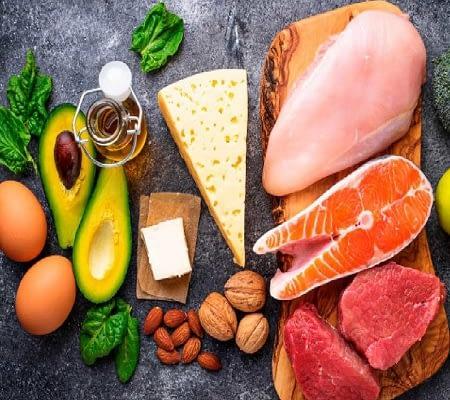 Dieta cetogenica: 1 método eficaz para adelgazar 1