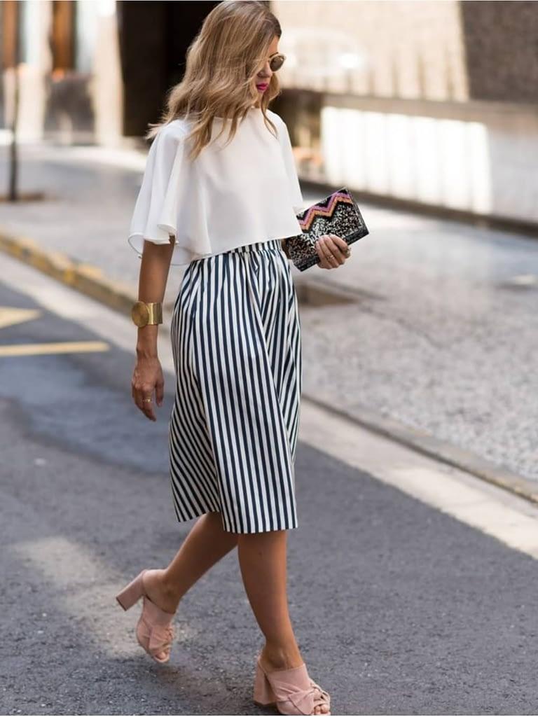 Como vestir elegante mujer 2