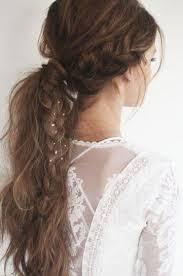 Te gustaría lucir tu cabello un poco alocado con un estilo espectacular 5